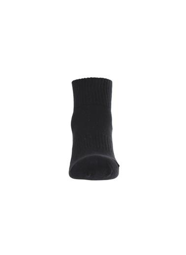 Yalı Spor Spor Çorap Siyah